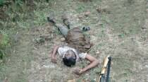 Eight maoists killed in encounter with police inTelangana