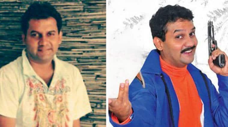Telugu comedian Vijay Sai suicide
