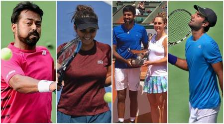 Indian Tennis in 2017: One step forward, two steps back