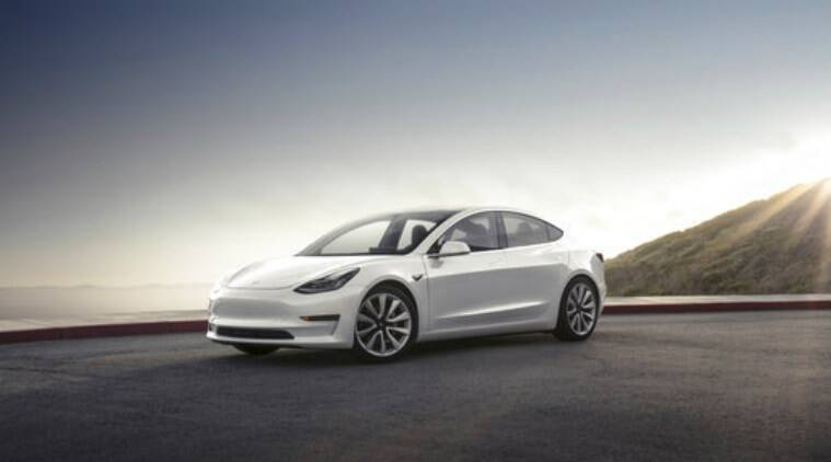 A Chevron economist, who has booked a Tesla Model 3 says that major petrochemical companies aren't too concerned by the rise of electric vehicles, as their current numbers total 1 per cent of the automobile market.