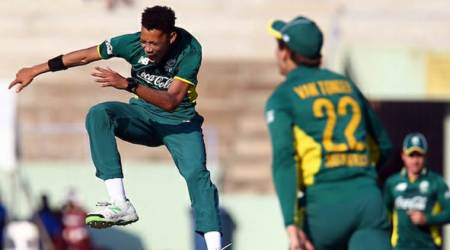 South Africa announce U-19 World Cup squad.