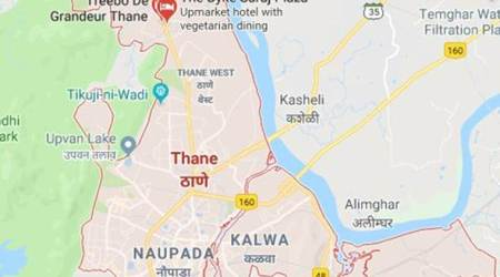 thane sexual harassment case, women from thane sexually harassed, alleged sexual harassment, sexual harassment at workplace, indian express, mumbai women