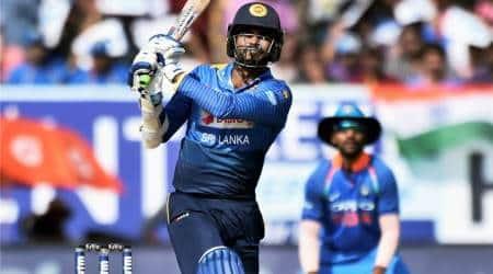India vs Sri Lanka, Upul Tharanga, Upul Tharanga batting, Upul Tharanga runs, Upul Tharanga Sri Lanka, sports news, cricket, Indian Express