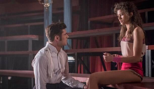 Image result for the greatest showman stills