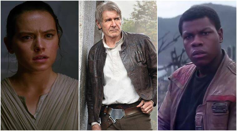 star wars the last jedi actors dealing with han solo death