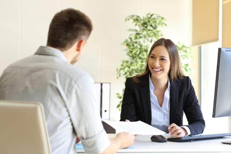 job offer, saying no to job offer, declining a job offer