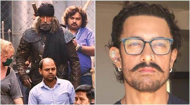 Thugs of Hindostan aamir khan amitabh bachchan