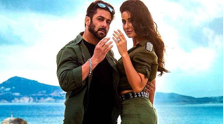 tiger Zinda Hai box offcice collection