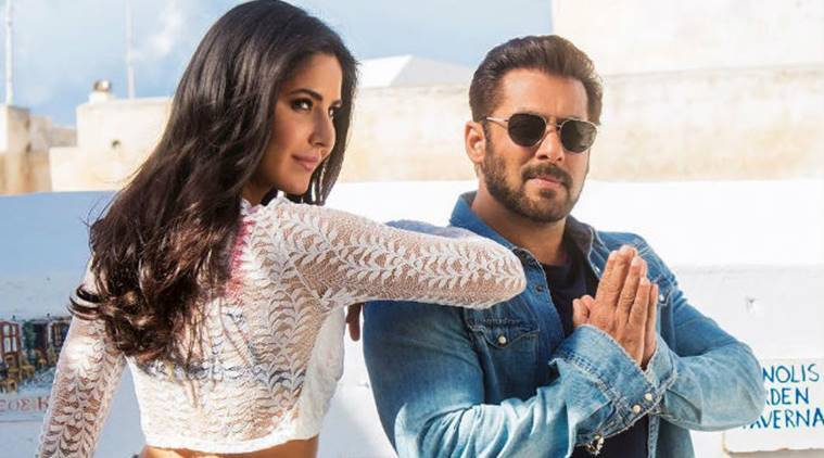 tiger Zinda Hia box office day 9