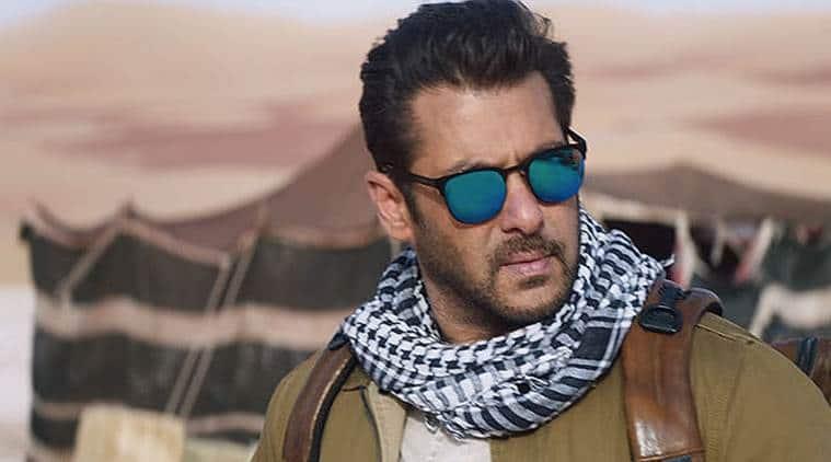 Tiger Inda Hai Stars Salman Khan And Katrina Kaif In The Lead Roles