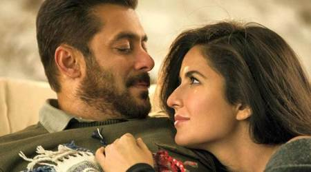 Tiger Zinda Hai box office collection day 10 Salman Khan katrina