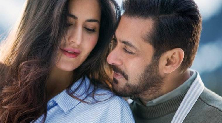 Tiger zinda hai success salman katrina bigg boss 11