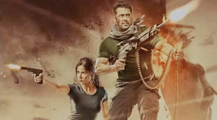 tiger zinda hai ticket sales
