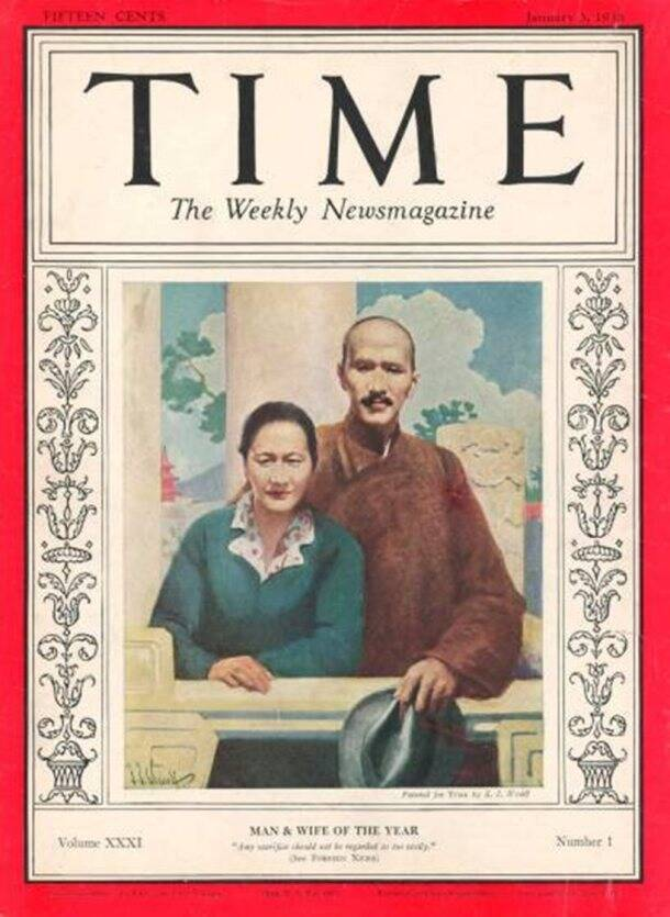 Photos A Look At Time Magazines Most Iconic Covers Featuring Women  The Indian -7526