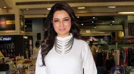 'I am an avid reader of Indian authors': Tisca Chopra on her love for stories, bookstores and films