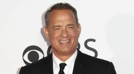Tom Hanks: The Post is about the state of America