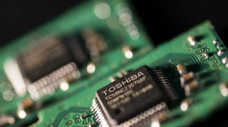 Toshiba and Western Digital bury war hatchets