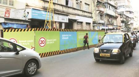Congestion due to Metro work: Nirupam writes to CM seeking all-party meeting to discusssolutions