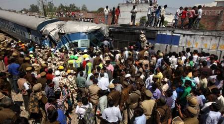 2017: Less accidents, more aftershocks for Railways