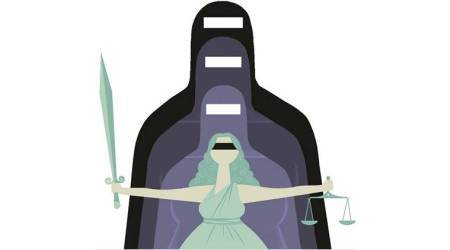 Uttar Pradesh: Wife given triple talaq, pushed off building by husband