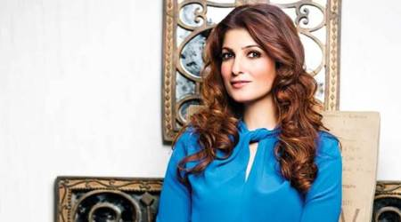 Twinkle Khanna: Trolls on social media are like cockroaches