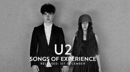 Songs of Experience music review: U2 are still Rock andRoll!