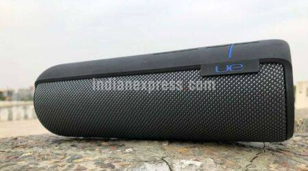 Ultimate Ears Megaboom review: Great sound can now gounderwater