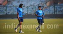 Ishant to miss clash vs Bengal due to ankle niggle