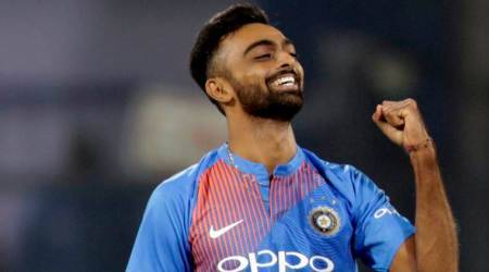 Jaydev Unadkat: Once again back in the reckoning