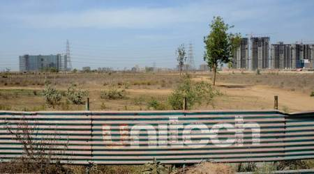 NCLT invokes rare measure to gain control of real-estate giant Unitech