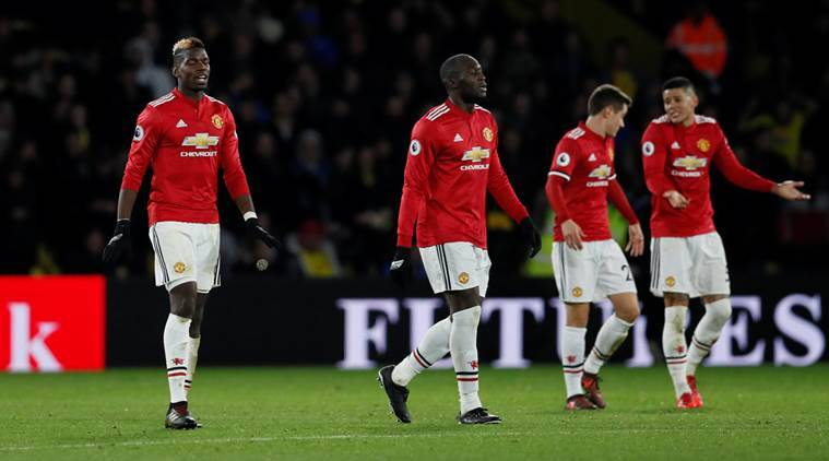 Man U, Basel, Roma, Juventus advance in Champions League