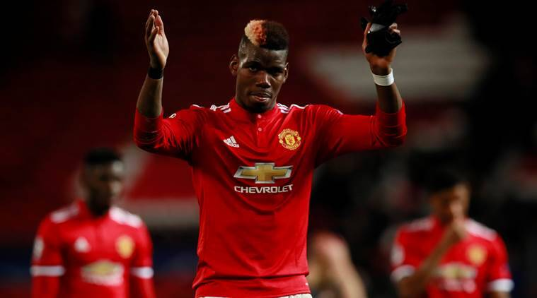 Man Utd take extraordinary step of denying row between Mourinho and Pogba
