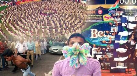 7 bizarre Guinness World Records made by Indians thisyear