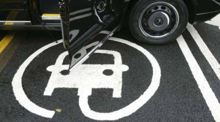 Some incentives for EVs a good thing; charging infra should get high priority: Vidar Helgesen