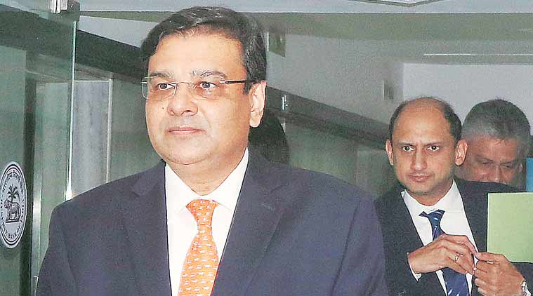 'Reform and recap' package to favour prudent banks: RBI Governor Urjit Patel