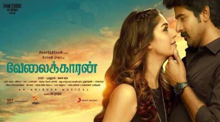 Velaikkaran music review: This Anirudh Ravichander album is a mixed bag