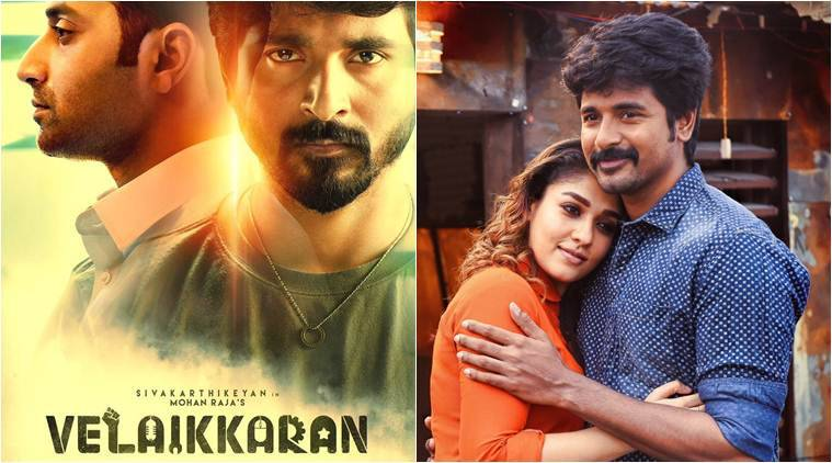 Mohan Raja Talks About Velaikkaran