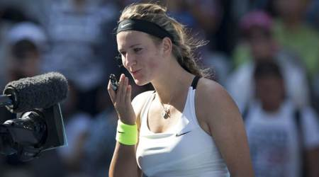 Victoria Azarenka gets wild card into Indian Wells in return to tour