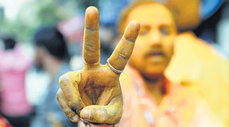 Gujarat swing zone: 49 seats changed hands, 41 of these in rural areas