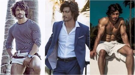 Happy Birthday Vidyut Jammwal: 5 times the actor gave fitness goals with his workoutroutine