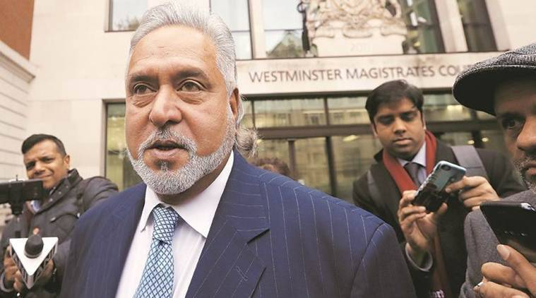 vijay mallya, crony capitalism, vijay mallya case, indian banking frauds, indian bureaucrats, indian express