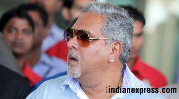 Don't have records of Vijay Mallya's loans: Finance ministry to CIC
