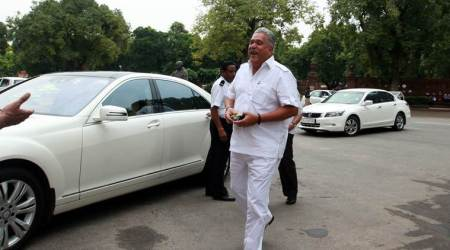 Vijay Mallya's arrest ordered in fresh money-laundering case charge sheet