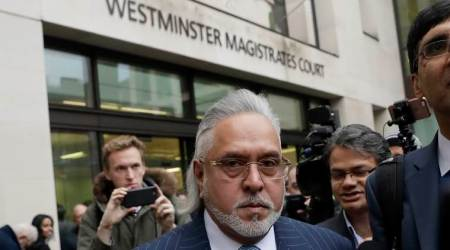 Vijay Mallya ordered to pay 200,000 pounds to Indian banks by UK High Court