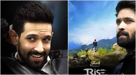 Vikrant Massey on his desire as an actor: Want critical acclaim from myfans