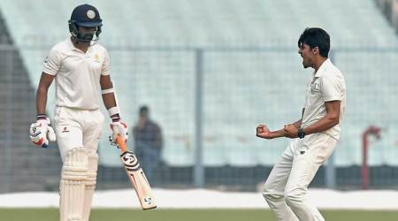 Ranji Trophy 2017: We don't deserve to be in the final, says Vinay Kumar