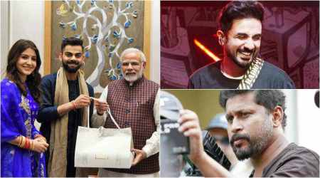 Anushka Sharma-Virat Kohli's wedding: Shoojit Sircar and Vir Das give befitting response to MLA who questioned Virushka's patriotism