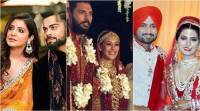 Anushka Sharma joins league of Bollywood actresses who married cricketers