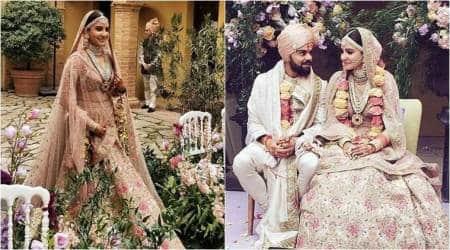 wedding, Indian wedding, winter wedding, Diamonds, Amrapali Jewels, Indian express, Indian express news