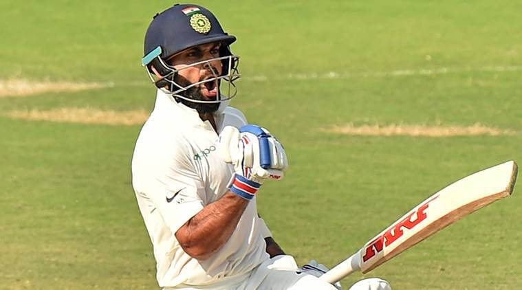 India wil travel to South Africa for two-month long tour in January.
